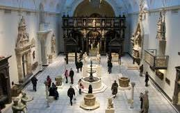 iso 9001 consultants for museums